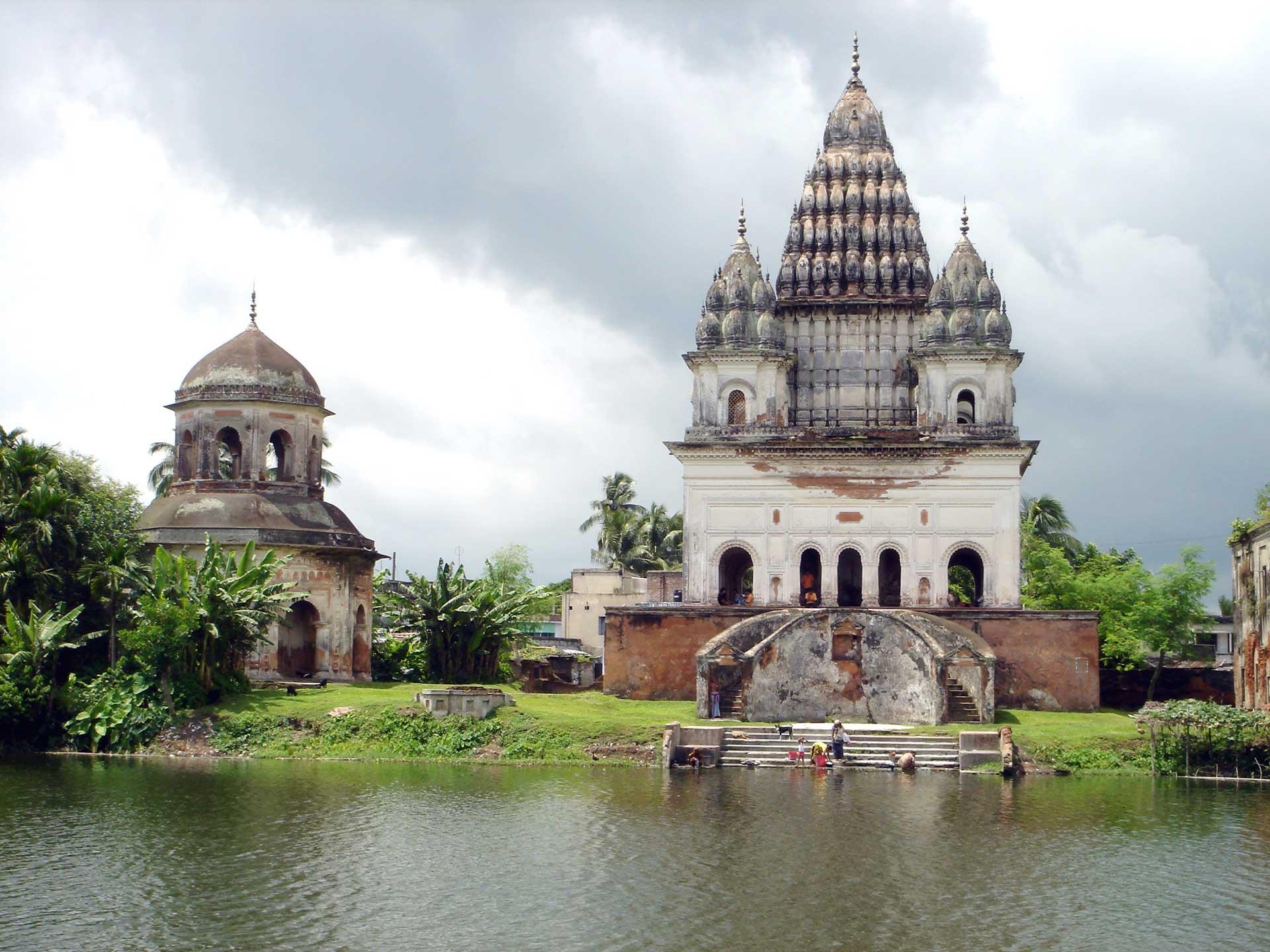 Classical Bangladesh