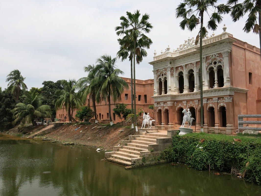 Mainamati & Sonargaon